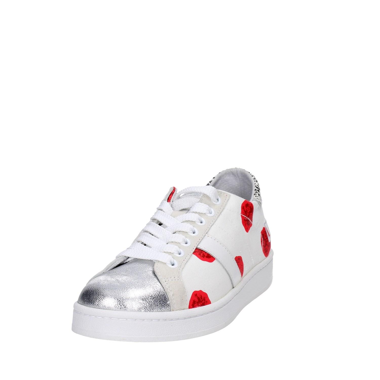 Niedrige Niedrige Niedrige Sneakers Damen D.a.t.e. TWIST-24E Frühjahr/Sommer 4a8071