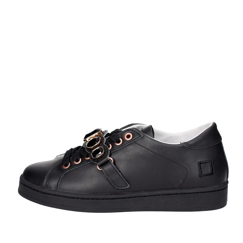 e 21e t D Nero Primavera Donna Twist Sneakers estate Bassa a 7I7xE