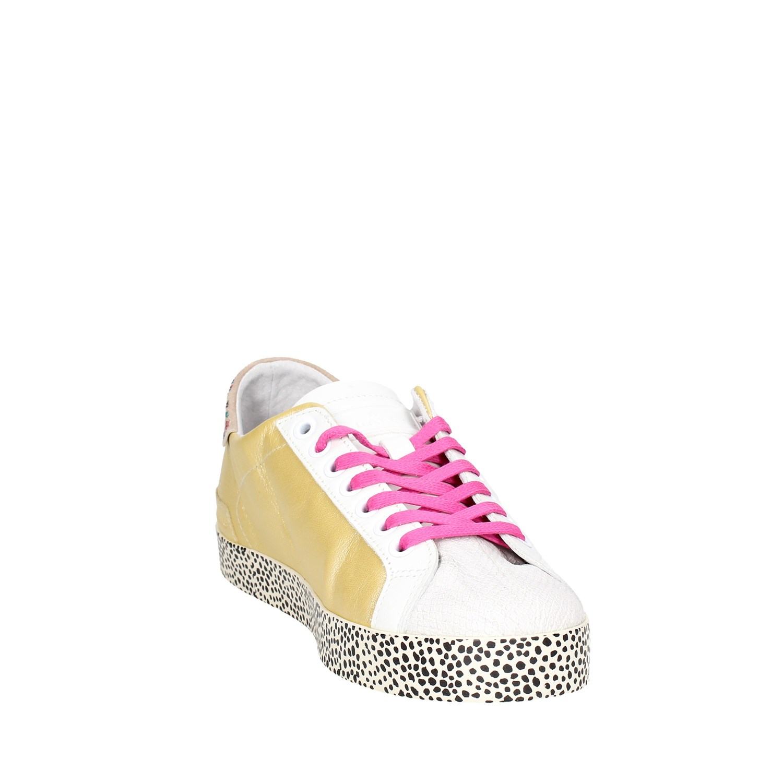 Niedrige Sneakers Damen D.a.t.e. HILL HILL HILL LOW-22E Frühjahr/Sommer 406186