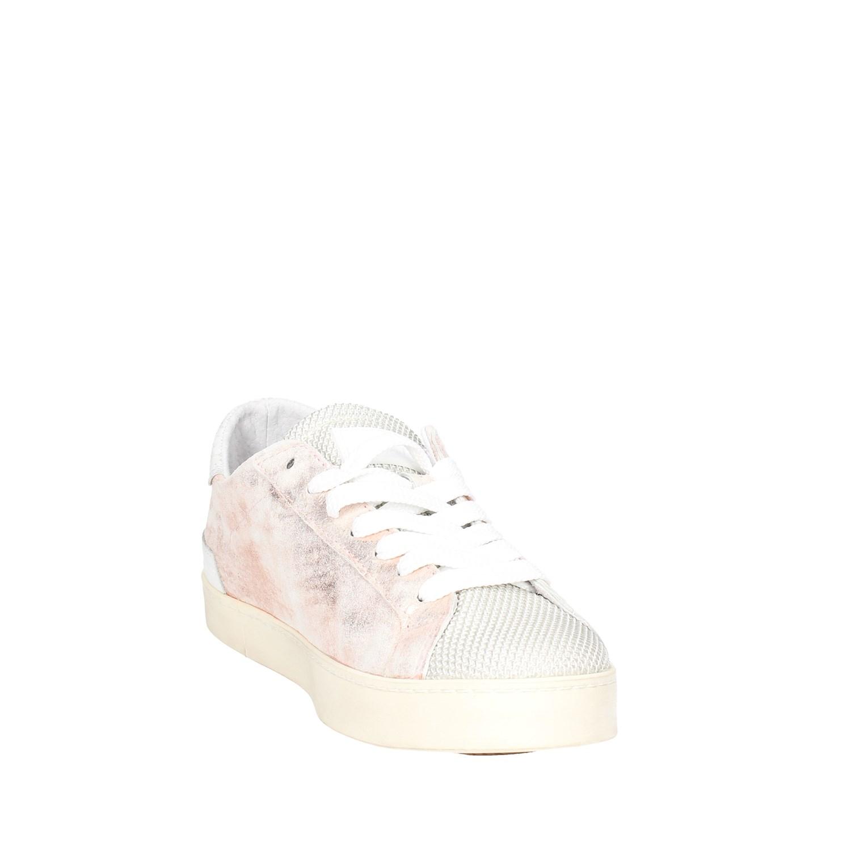Niedrige LOW-6E Sneakers Damen D.a.t.e. HILL LOW-6E Niedrige Frühjahr/Sommer 3e2079