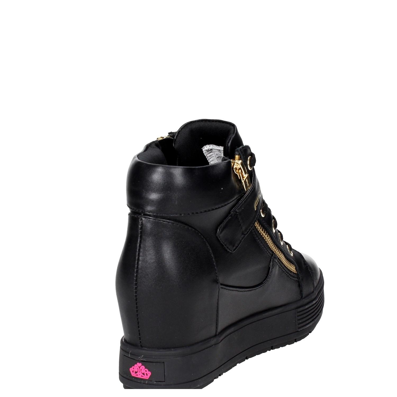 Damen sommer Frühjahr Pifmj9606wva0000 Fornarina Hoch Sneakers 7Paqvv