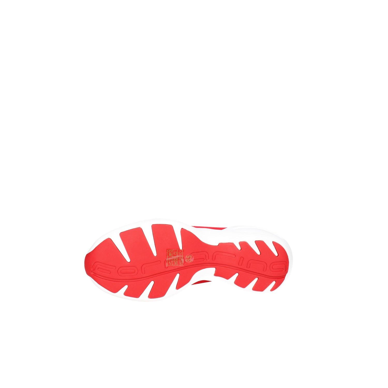Sneakers Bassa Damenschuhe Fornarina PEFUP9540WLA7600 Primavera/Estate