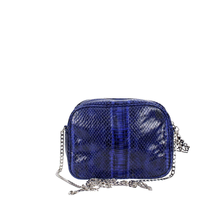 Printemps Fornarina Sac bleu à été Aefbcl118uea1100 bandoulière Femme wBTYwZxq