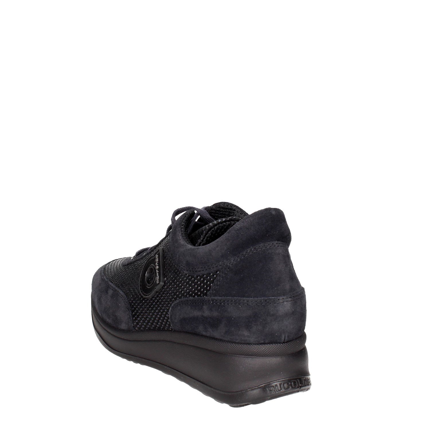 Donna Autunno Bassa Blu 1304 By Rucoline 13 inverno Agile Sneakers wxR6AFwq