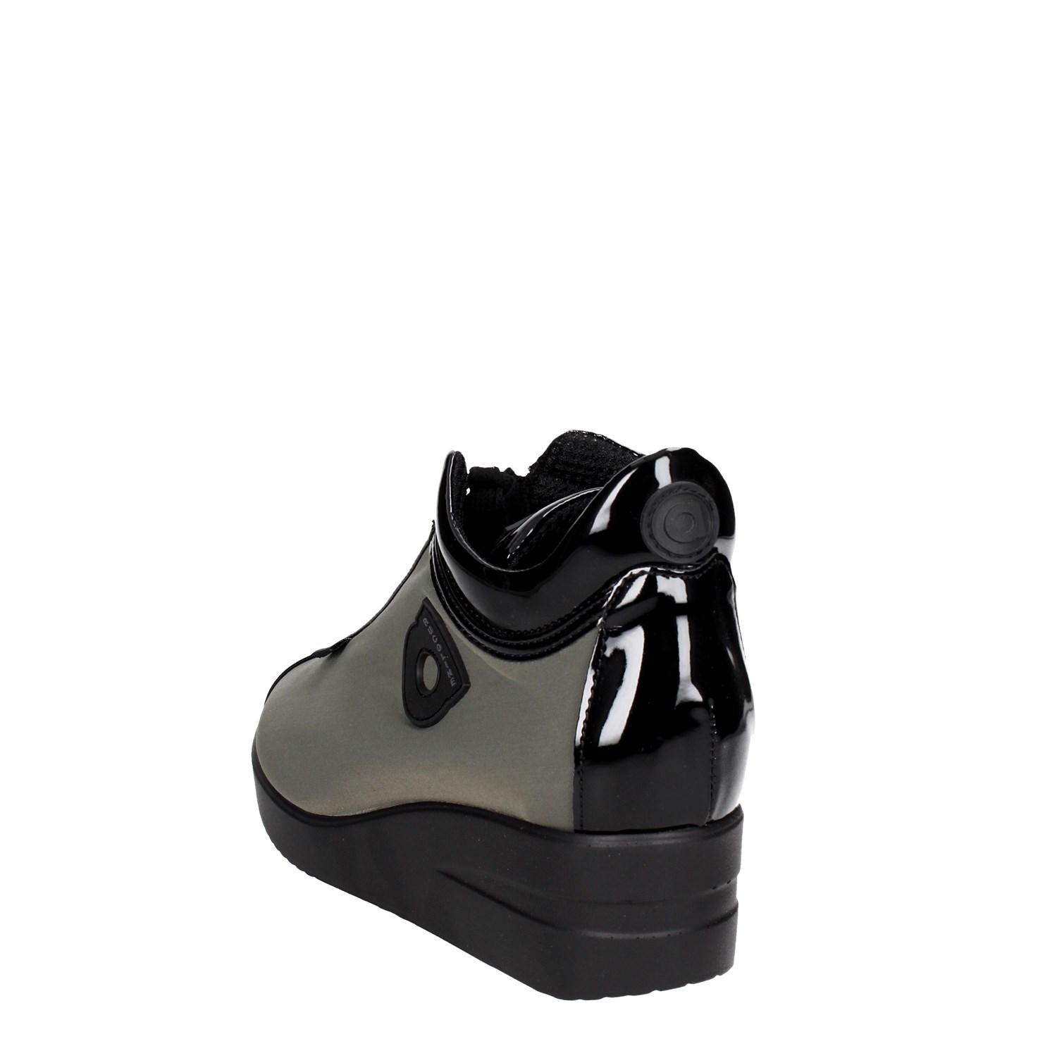 Niedrige Herbst/Winter Sneakers Damen Agile By Rucoline  226(20) Herbst/Winter Niedrige 48461b