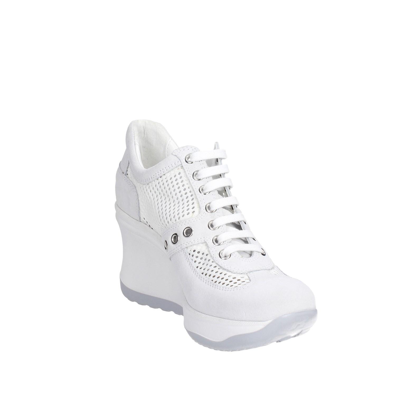 Hoch Sneakers  Damen Agile Frühjahr/Sommer By Rucoline  1800(A16) Frühjahr/Sommer Agile 3cfd08