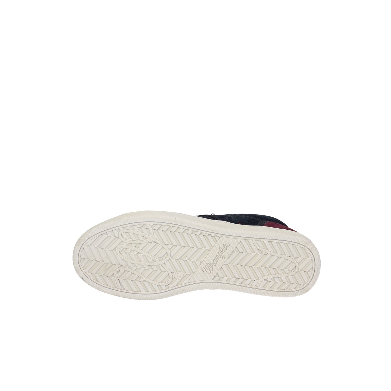 Sneakers Alta Alta Sneakers Uomo Wrangler WM172113 Autunno/Inverno 8aaf57