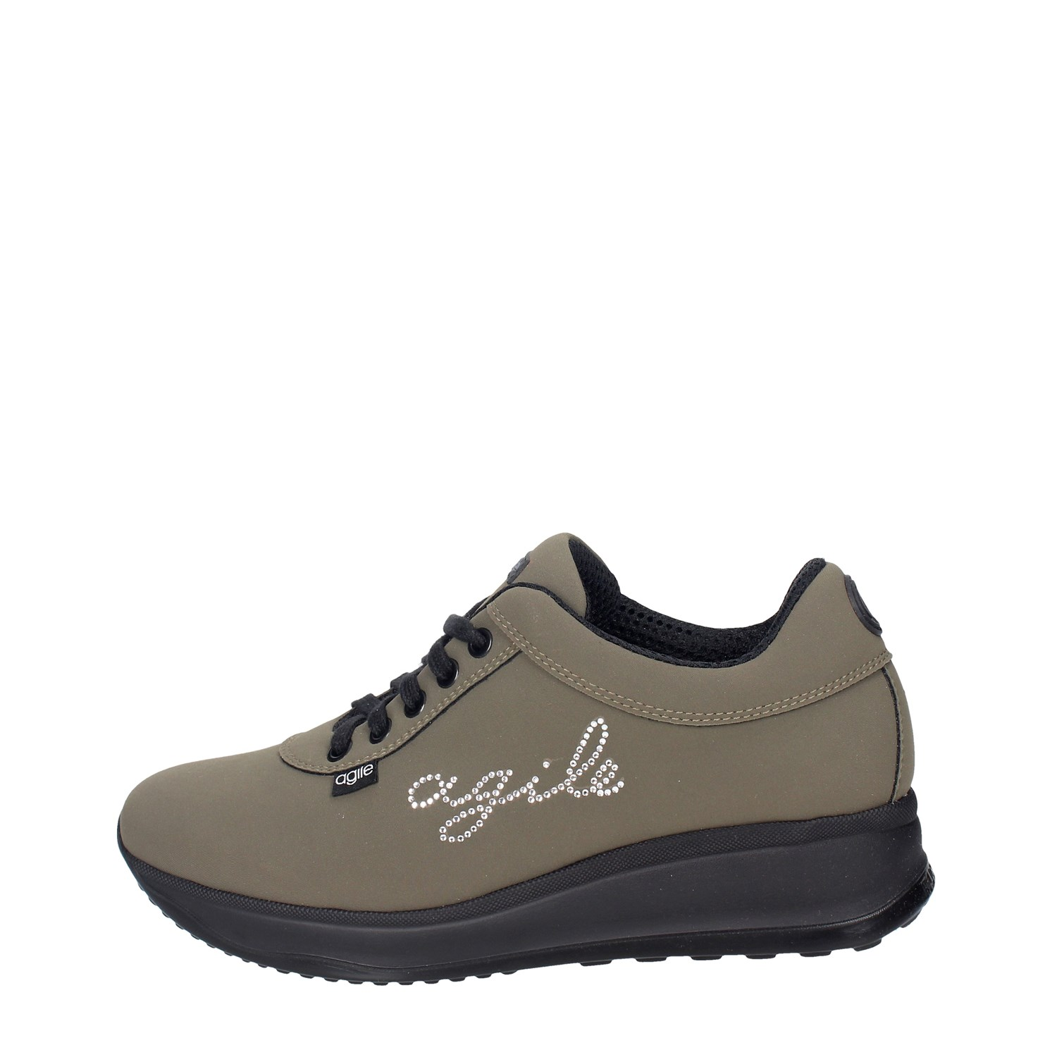 Sneakers By Bassa Damenschuhe Agile By Sneakers Rucoline  1315(17_) Autunno/Inverno 2c4752