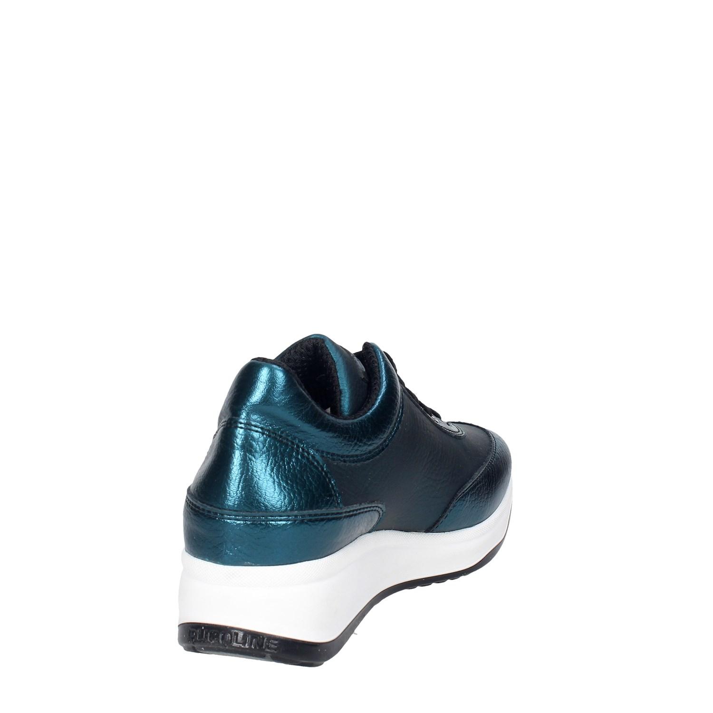 Niedrige Rucoline Sneakers Damen Agile By Rucoline Niedrige  1304(22_) Herbst/Winter 84dd03