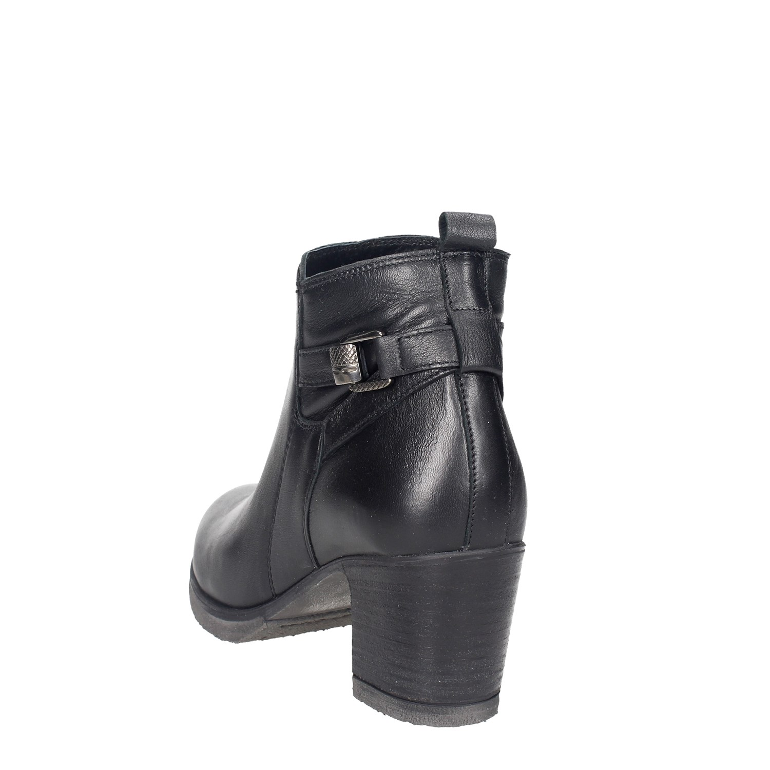 Ankle Stiefel With Heels Damens Keys 7143 Fall/Winter