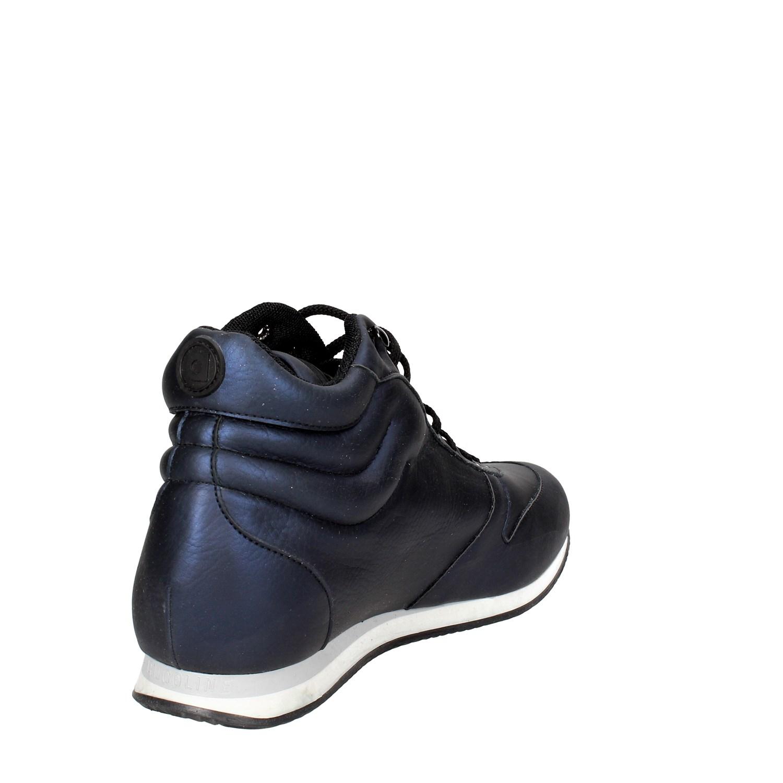 Agile Rucoline 8081 Alta d Autunno Sneakers Uomo By inverno Blu rrOqZ