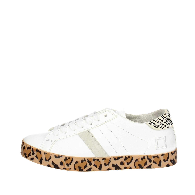 Niedrige Sneakers Damen D.a.t.e. D.a.t.e. Damen E18-94 Frühjahr/Sommer e9009f