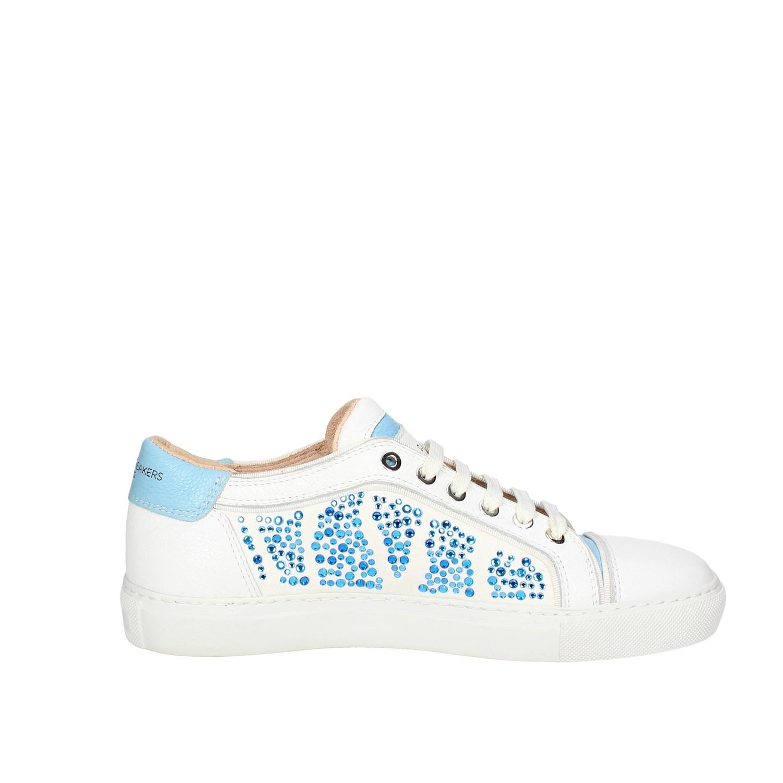 voor zomer E18 a D sneakers lage lente dames Witte t e 78 gA71q