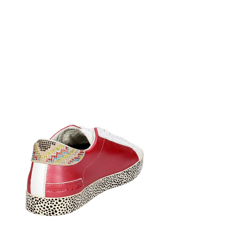 Niedrige Sneakers Damen D.a.t.e. D.a.t.e. Damen E18-66 Frühjahr/Sommer acf55c