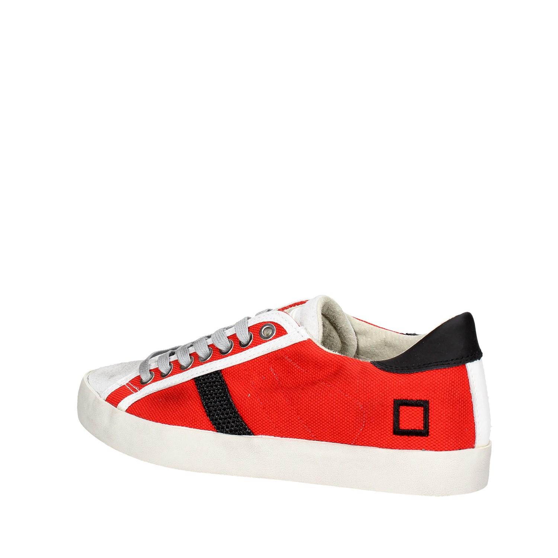Niedrige D.a.t.e. Sneakers Damen D.a.t.e. Niedrige E18-113 Frühjahr/Sommer 15c264