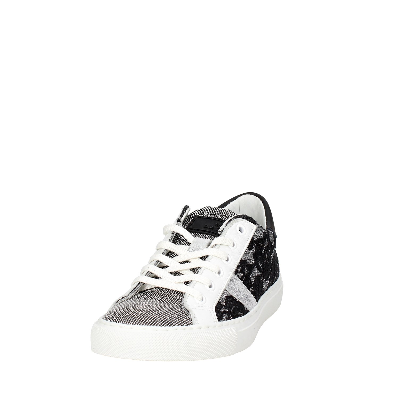 Niedrige Damen Sneakers Damen Niedrige D.a.t.e. E18-125 Frühjahr/Sommer 35aebc