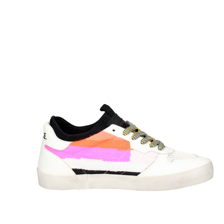 Niedrige Sneakers Damen D.a.t.e. D.a.t.e. Damen E18-127 Frühjahr/Sommer b4c659