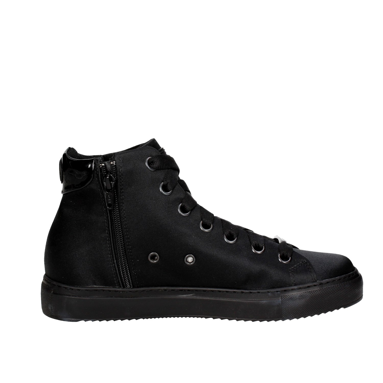 Hoch Hoch Hoch Sneakers  Damen Agile By Rucoline  2815(33_) Frühjahr/Sommer ed146e