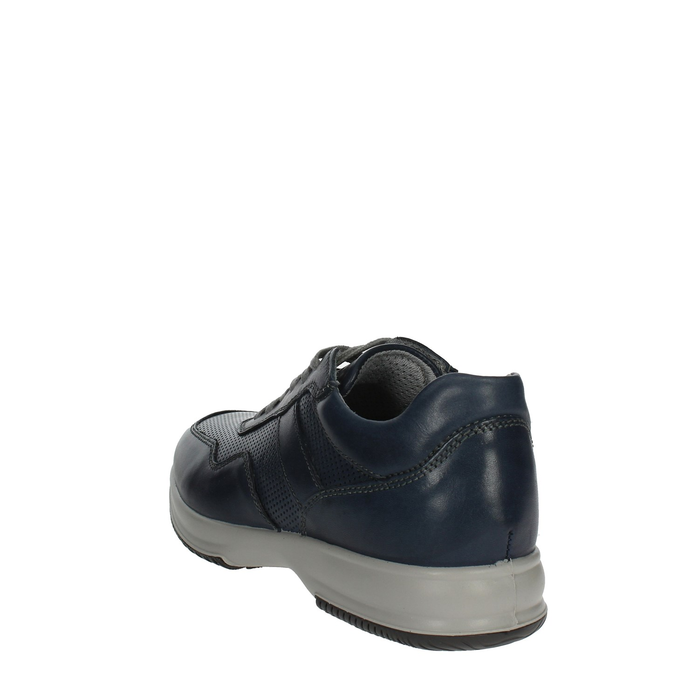 Sneakers Primavera estate Bassa 102020 Blu Imac Uomo VpUzSM
