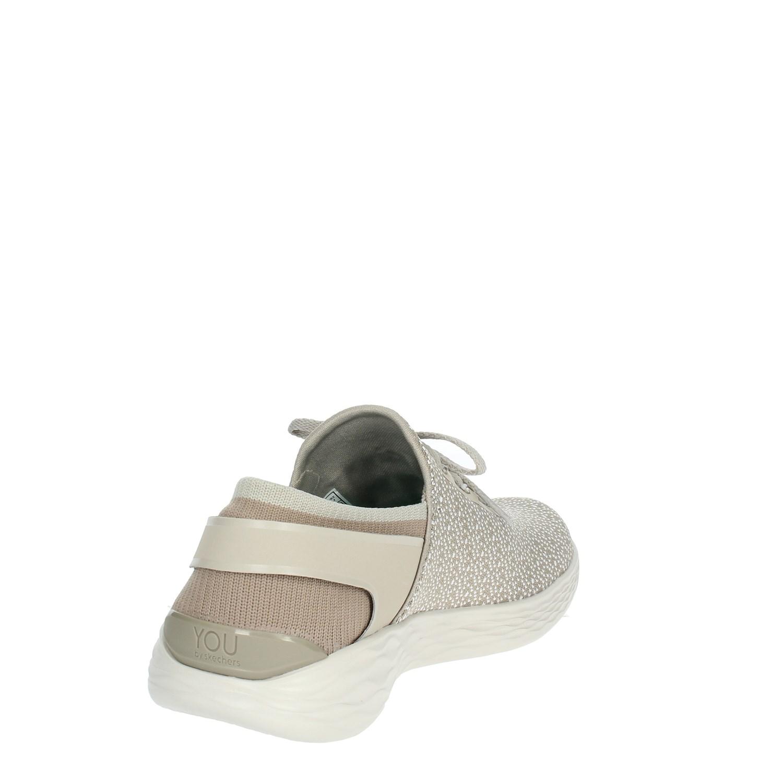 Femme 14950nat pour Printempstᄄᆭ Taupe Sneakers Skechers sdCtxohrBQ