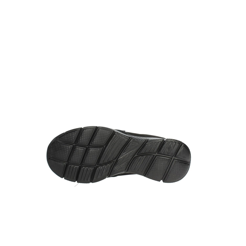 Slip-on Schuhe Herren Skechers Skechers Herren 51361/BBK Frühjahr/Sommer 13056b