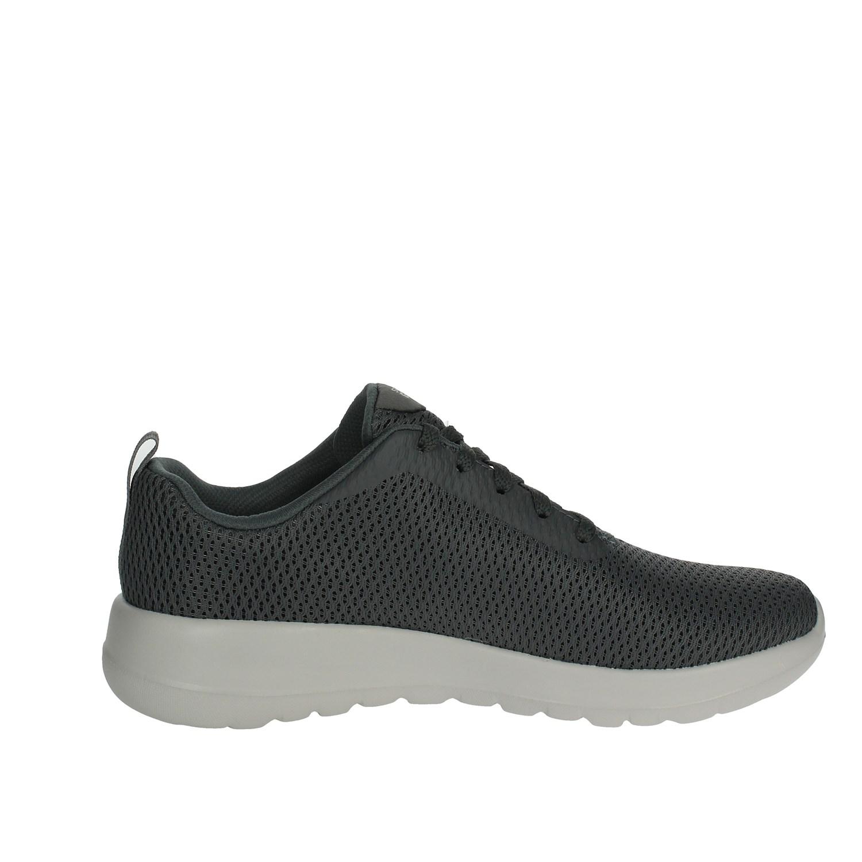 Niedrige Sneakers Damen Skechers 15601/CHAR Frühjahr/Sommer