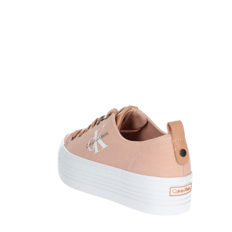 Niedrige Jeans Sneakers Damen Calvin Klein Jeans Niedrige R0673 Frühjahr/Sommer d80689