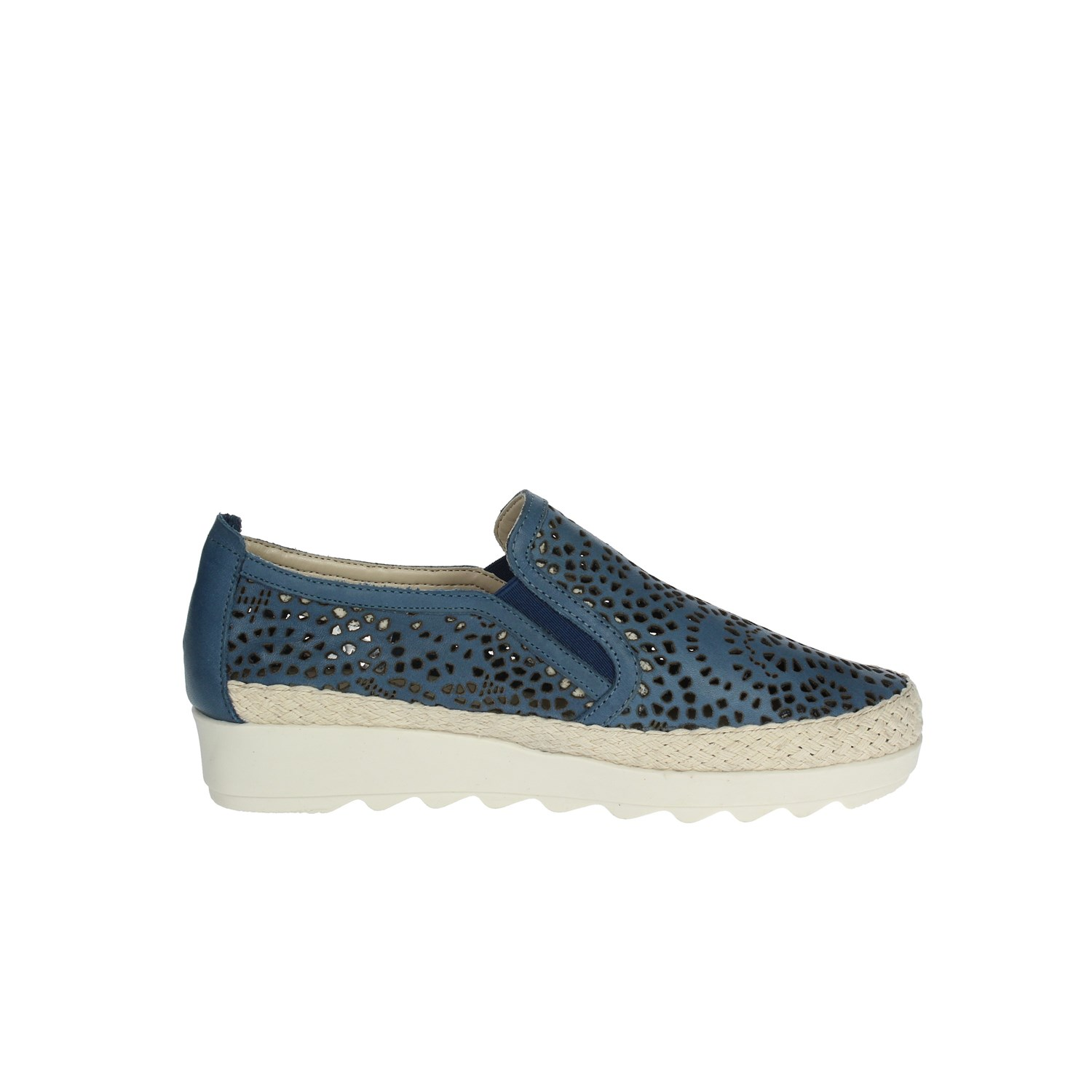 Slip-on Damenschuhe The Flexx 43 A158 43 Flexx Primavera/Estate e93357