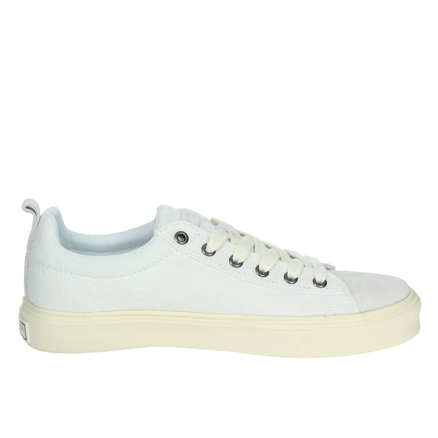 Low Sneakers FREDY4045S8/C1 Man U.s. Polo Assn FREDY4045S8/C1 Sneakers Spring/Summer c4410c