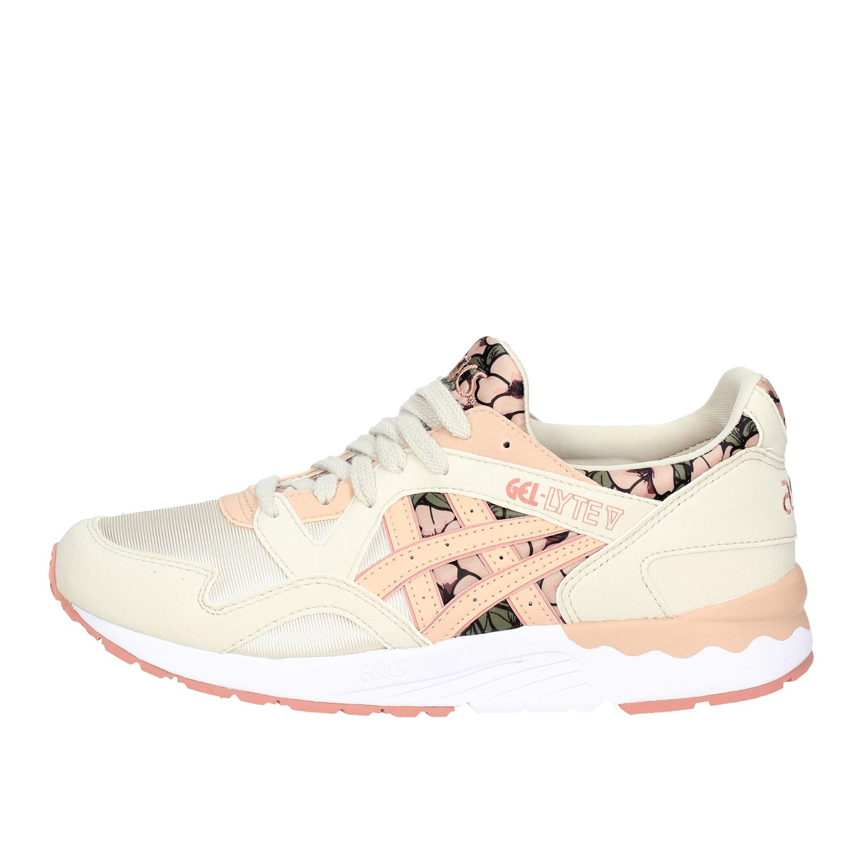 Sneakers Bassa Bambina Asics C541N..0217 Primavera/Estate