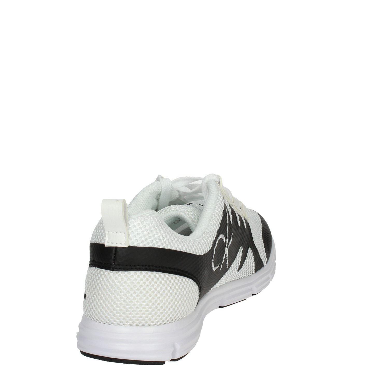 Sneakers Uomo Jeans Bassa Se8525 Primavera estate Klein Calvin ALj54R