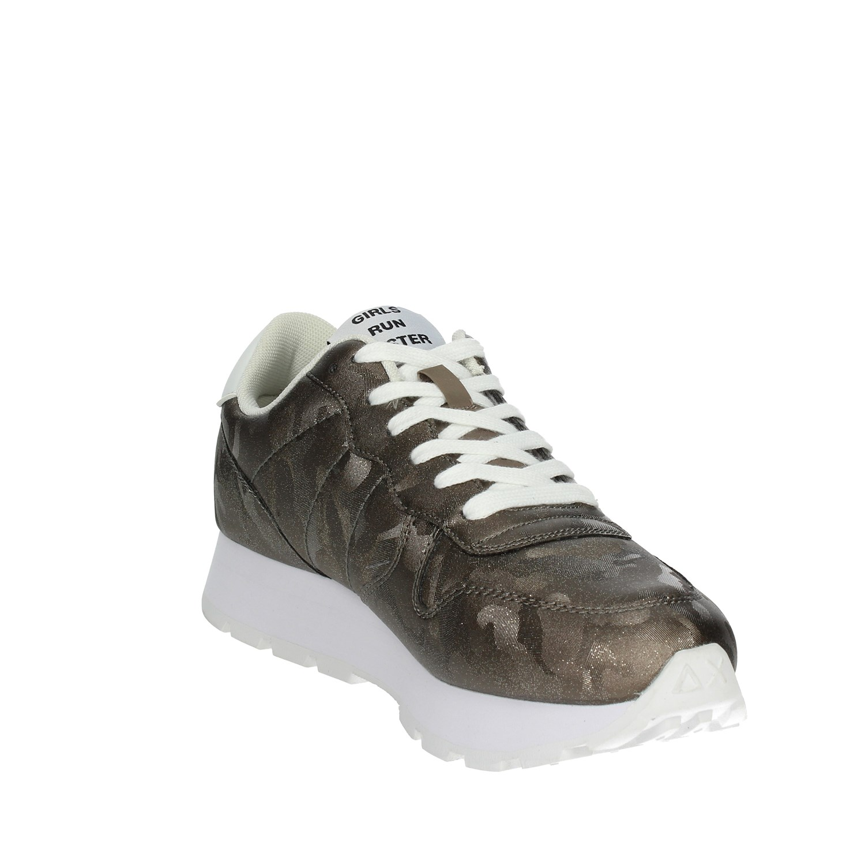 Niedrige Sneakers Damen Damen Sneakers Sun68 Z18208 Frühjahr/Sommer 02a212