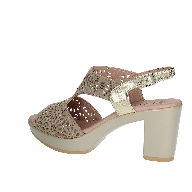 Sandal Damen Pitillos 2720 2720 2720 Frühjahr/Sommer 8aa2aa
