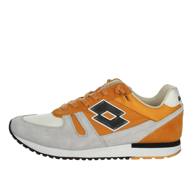 Lotto Leggenda T4574 GHIACCIO Sneakers Bassa Bassa Sneakers   Primavera/Estate d3d2e2