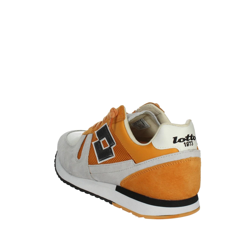 Sneakers T4574 estate Leggenda Uomo Primavera Bassa Lotto Ghiaccio qzWSFa8ag