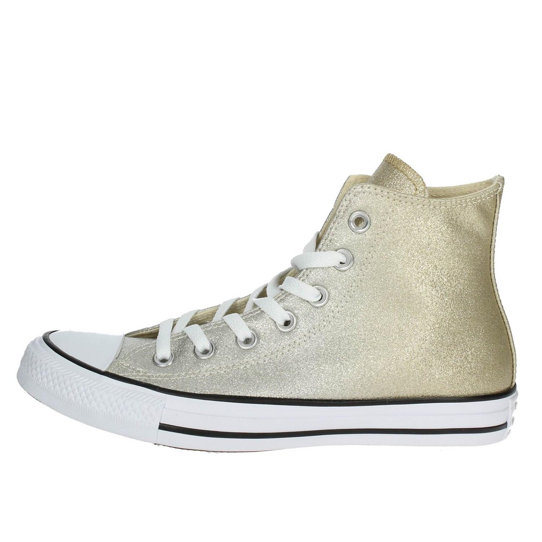 Sneakers Alta Donna Converse 159601C Primavera/Estate
