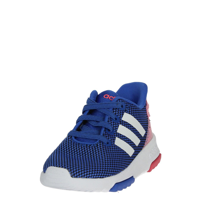 Sneakers Bassa Bambina Adidas DB1867 Primavera/Estate