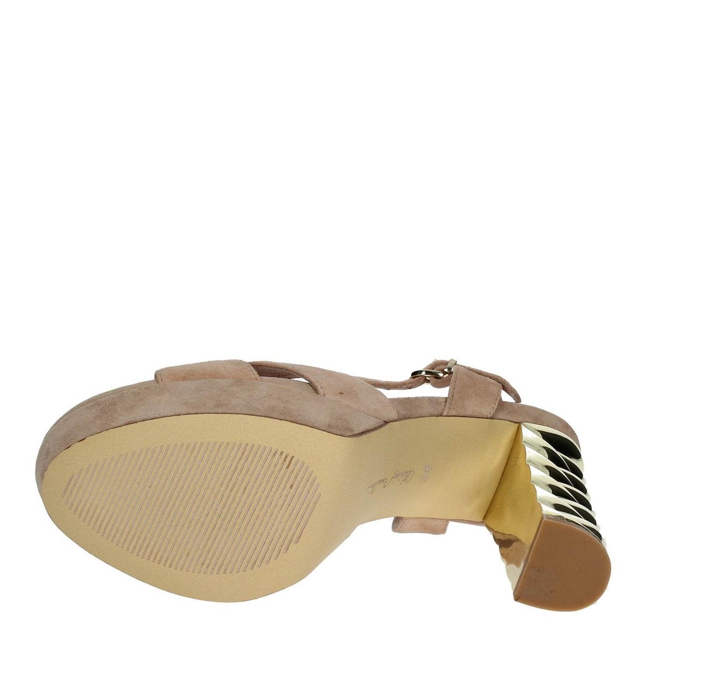 Sandale Frühjahr/Sommer Damen Luciano Barachini 11280H Frühjahr/Sommer Sandale 87d54f