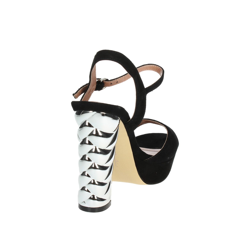 Sandale Damen Luciano Barachini Barachini Luciano 11280P Frühjahr/Sommer 473abd