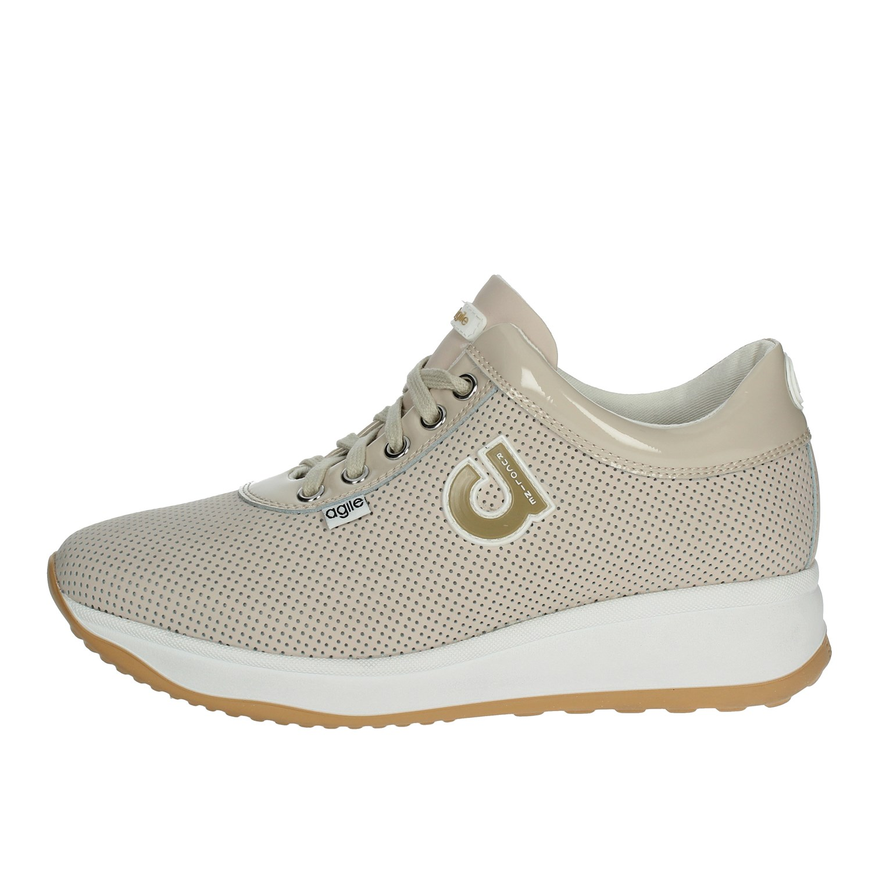 Sneakers Bassa Damenschuhe  Agile By Rucoline  Damenschuhe 1317 Primavera/Estate 171def