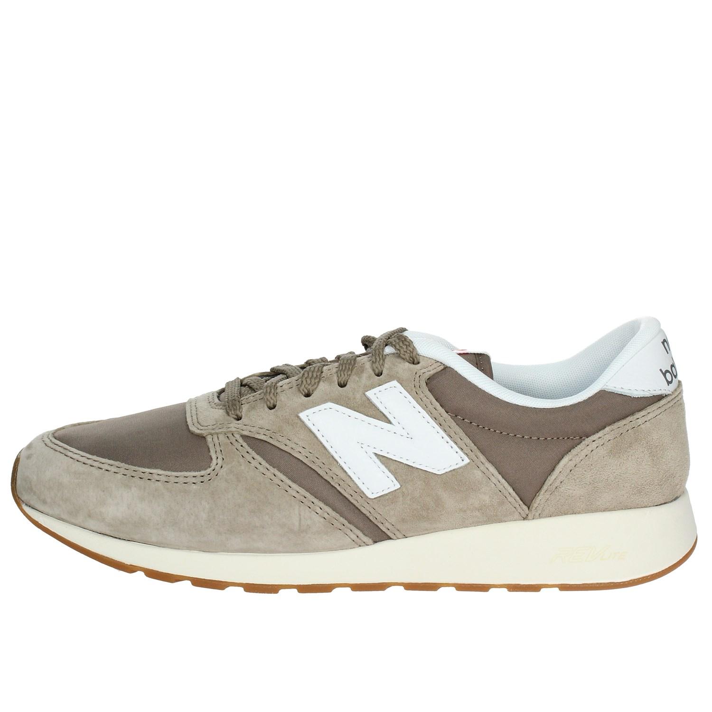 Sneakers Bassa Uomo New Balance MRL420S3 Primavera/Estate