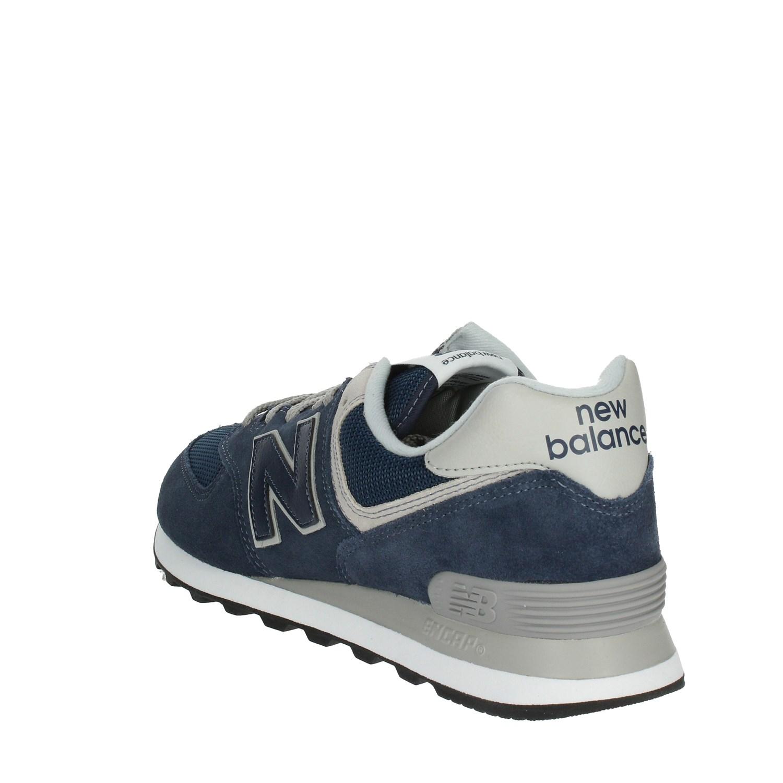 Niedrig Sneakers Man New ML574EGN Balance ML574EGN New Spring/Summer 966a2e
