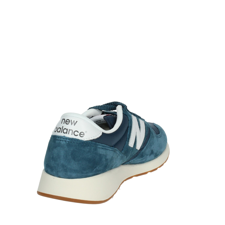 New estate Blu Primavera Bassa Balance Mrl420s4 Uomo Sneakers EYW9DHIe2