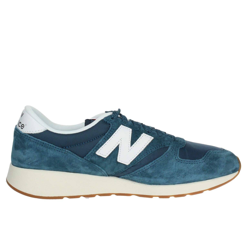 Balance New estate Mrl420s4 Bassa Primavera Sneakers Uomo Blu drrzq