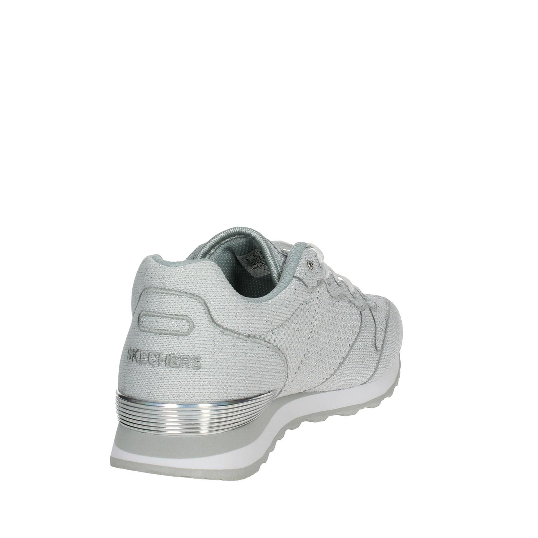 Bassa wsl Primavera Skechers Sneakers estate 709 Bianco Donna OYYIxpq
