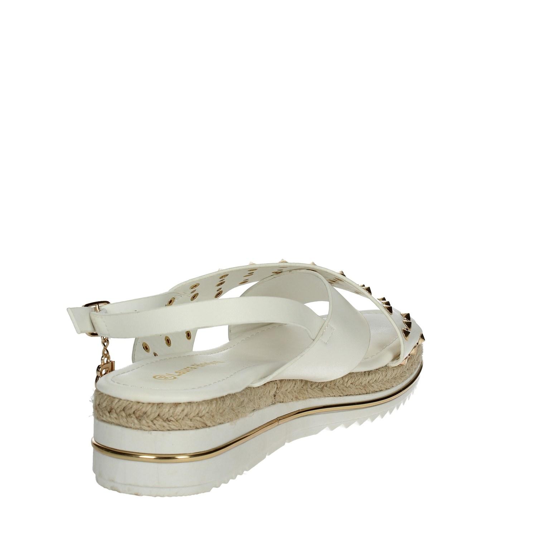 Sandalo Donna Laura Biagiotti 604 Primavera/Estate Primavera/Estate 604 f41e32