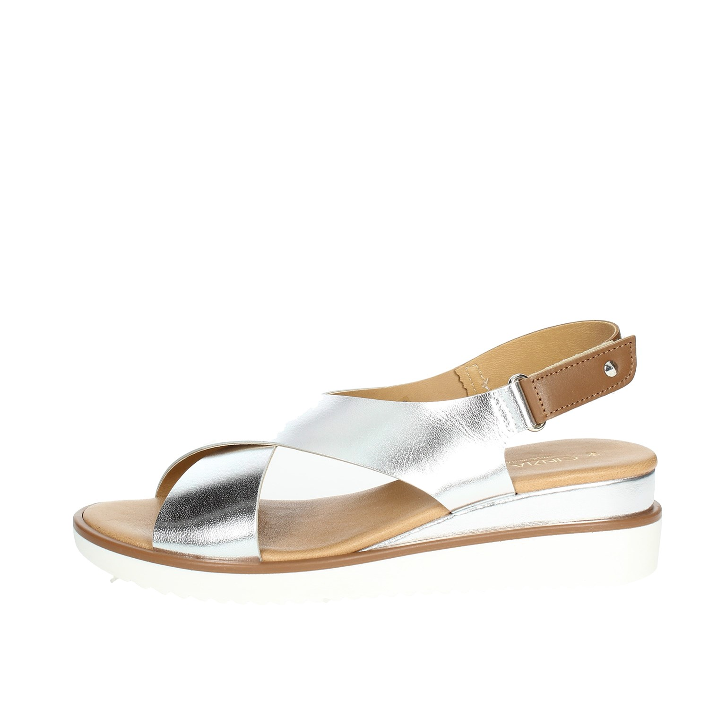 Sandal Femmes CINZIA Soft sg18533 001 printemps été