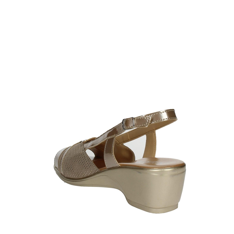 Sandalo Donna Cinzia 001 Soft IO570-VS 001 Cinzia Primavera/Estate 6d5b8e
