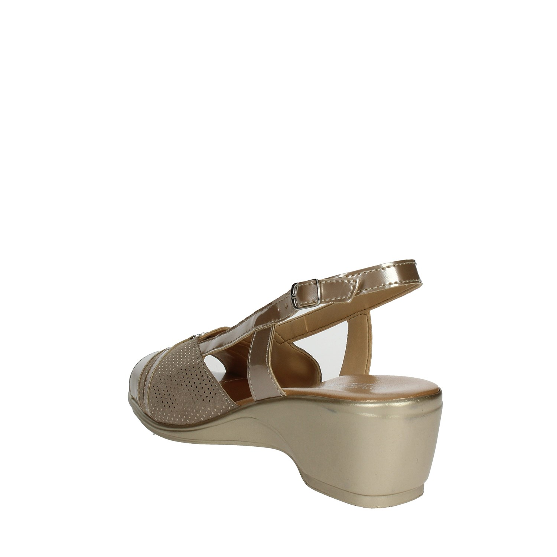Sandaleo Damenschuhe Cinzia Soft IO570-VS 001 Primavera/Estate