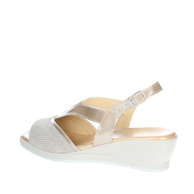 Sandale Damen Damen Damen Cinzia Soft IO314-VS 001 Frühjahr/Sommer 3cb1b4